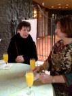 Martha Stewart Wedding Party Mimosas