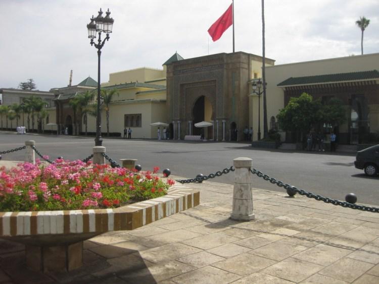 ארמון המלך רבאט מס' 2