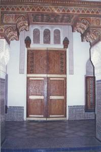 ארמון הבהיה תמונה מס' 3