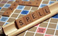 Spell-scrabble