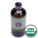 castor-organic-unrefined for Black Hair Setting Lotion