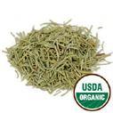 rosemary-leaves-organic for Black Hair Setting Lotion