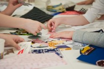 Hands-on workshops