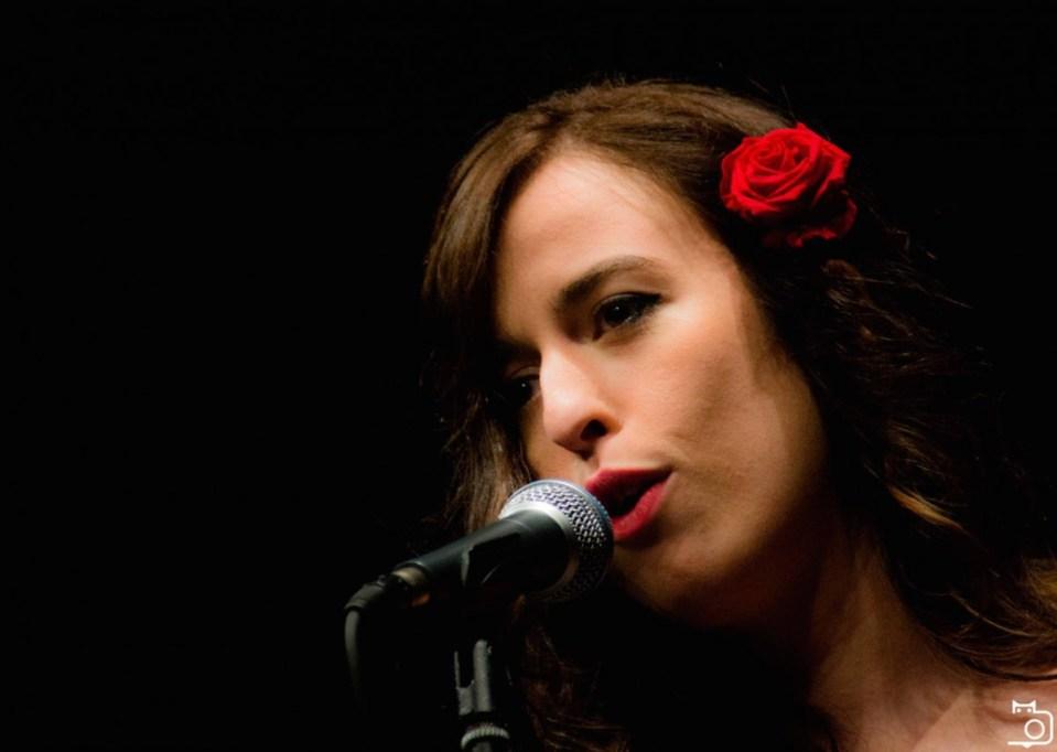 Ruth Suarez Vocal Coach