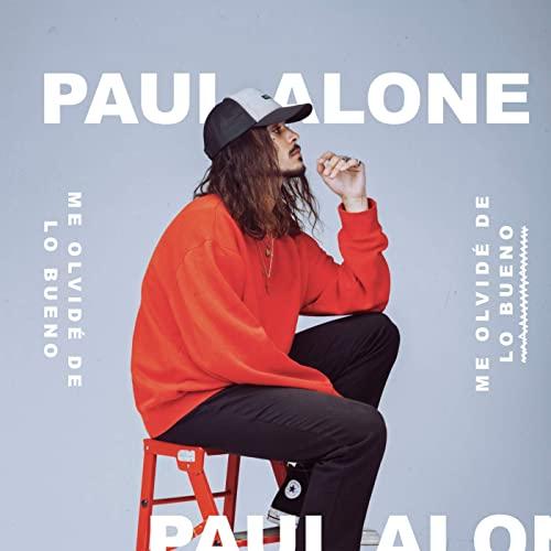 Paul Alone alumno de Ruth Suárez