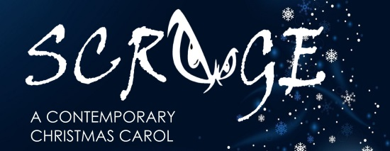 Scrooge - Cornwall Dance School