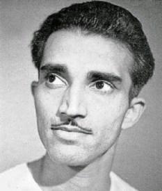ಪಿ. ಕಾಳಿಂಗರಾವ್
