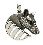 Tasmanian Tiger pendant
