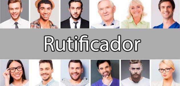 Sistema de Búsqueda de RUT con Rutificador en Chile