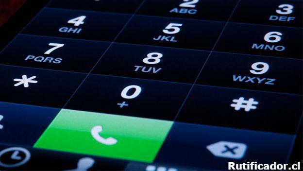 Cómo buscar número de teléfono de una persona