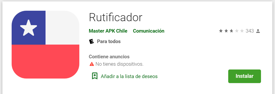 Android Rutificador