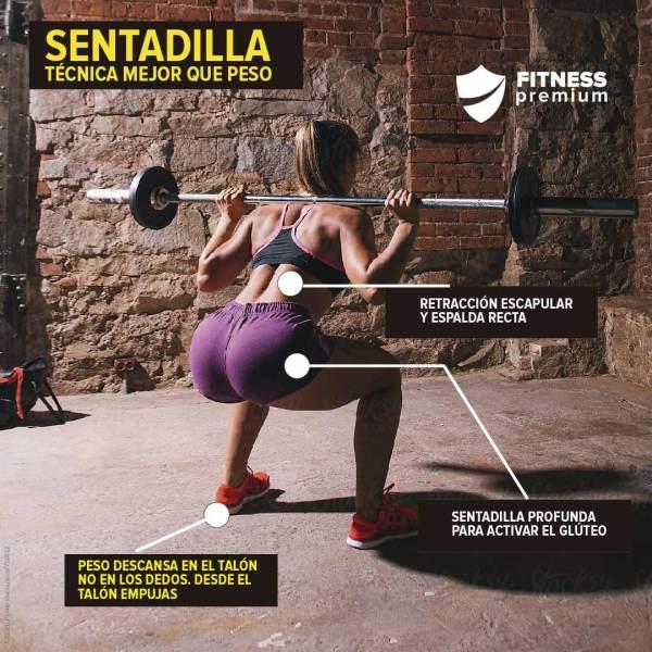 Sentadilla