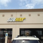 Subway-Baytown, TX