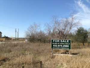 Red Bluff Rd & Genoa Red Bluff for sale