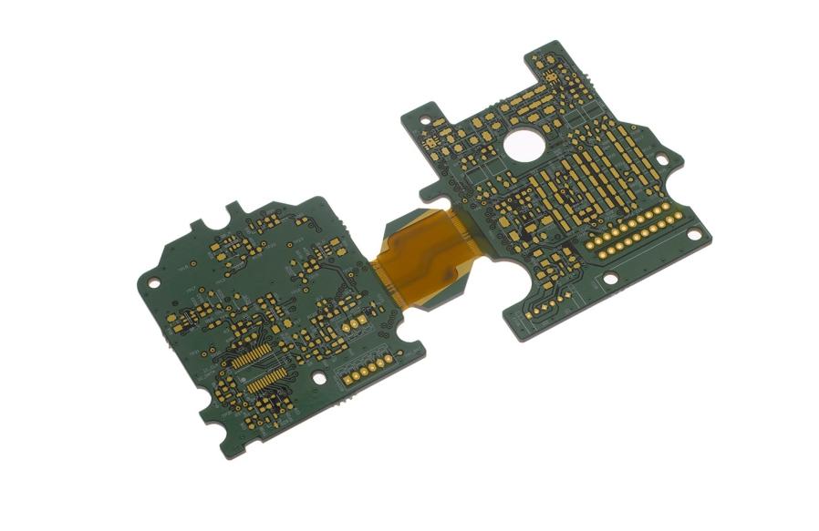 Rigid Flex Circuitry Streamlines Mission-Critical