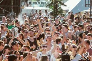 Kamehameha Festival - Ambiance