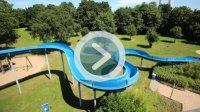 Kombibad Schlossparkbad Bremen | Rutscherlebnis.de