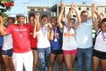 Realizan con gran éxito 7mo Aniversario Deportivo de Asociación Morales Recio; Alexis Provocon recibe reconocimiento