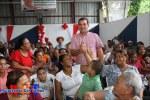 Alexis Provocon celebra el Día de las Madres en Santo Domingo Oeste
