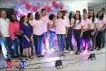 La Fundación Acción Juvenil celebra día de la Madres.