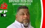 Candidato a Diputado Jorge Luis Perez hace llamado a las autoridades frente a bebida adulteradas