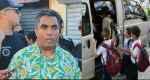 Vinicio Aquino pide al presidente Danilo Medina ir en auxilio de los chóferes de transporte escolar de SDO y el país.