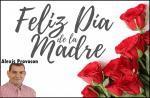 Alexis Provocon en el día de las madres