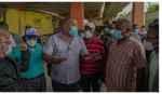 Alcalde de SDO anuncia eliminará Mercado de las Pulgas de forma definitiva
