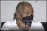 Mujer solicita ayuda para tratamiento de diálisis de su hija
