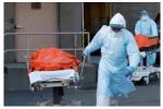 Salud Pública reporta una muerte por coronavirus en los últimos dos días; suman 146 en 4 semanas
