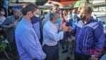 *Alcaldía SDO y el INESPRE trabajando por la comunidad