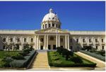 Presidente Abinader cancela a 178 funcionarios del servicio exterior