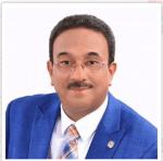Senador Franklin Peña renuncia al PLD para pasar a Fuerza del Pueblo
