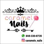 Dulce Maria Villafaña Rodriguez presenta su Centro De uñas