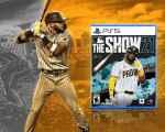 Tatis Jr. es el atleta de portada de MLB The Show 2121
