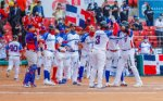 Rangel Ravelo: decide victoria RD ante Colombia en la Serie del Caribe; invicto es de 5-0