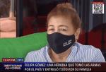 Felipa Gómez: Heroína y símbolo de la mujer en defensa de la democracia