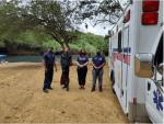 Ayuntamiento Santo Domingo Este supervisa cierre de balnearios para evitar propagación del Covid 19