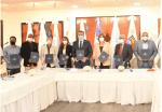 Cabildos se unen para promover al Gran Santo Domingo como Ciudad Creativa de la Música
