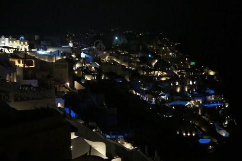 Greece - Santorini, Oia