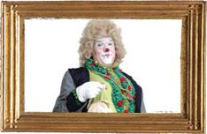 Madam Moisa Ruut van Hooft Straat- +theaterproducties
