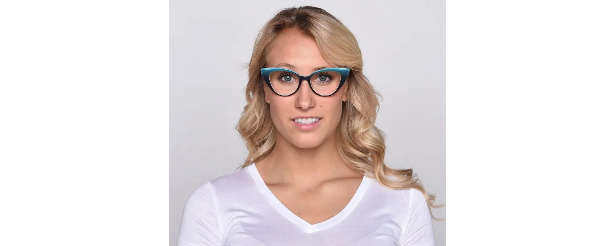 Lydia Frame - Model