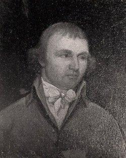 Colonel Nicholas Ruxton Moore