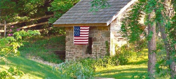 Philemon Coale springhouse
