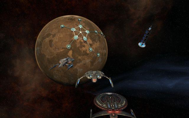Star Trek Online  Memory Alpha  Star Trek Tirpitz