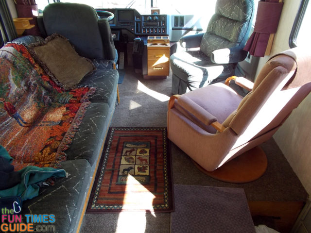 Need New RV Carpet Heres How To Install Carpet In Your