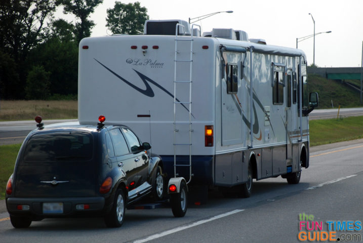 Master Tow Dolly Wiring Diagram Choosing The Right Rv Tow Dolly So You Can Tow A Car