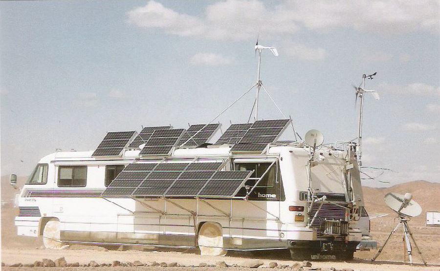 Powerflex Rv Solar Kit Rv Solar Systems