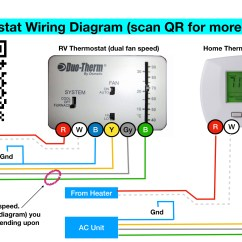 Dometic Rv Thermostat Wiring Diagram Siemens Shunt Trip Breaker The Big Info Page 100 Free With Conversion For Home
