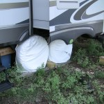 RV Wheels – Fifth Wheel Pictorial Guide